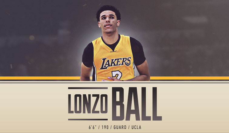 Lakers 2017 18. ¿Han encontrado los Lakers a su líder en Ball?