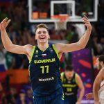 Luka Doncic: un talento precoz nunca visto