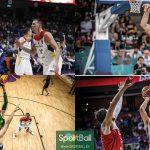 Jugadores más destacados del EuroBasket 2017