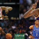 candidatos a hacer un cuádruple doble en la NBA