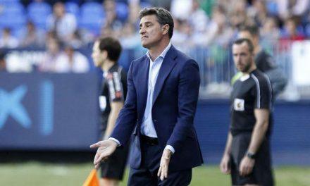 Mestalla quiere victoria a costa de un pobre Málaga