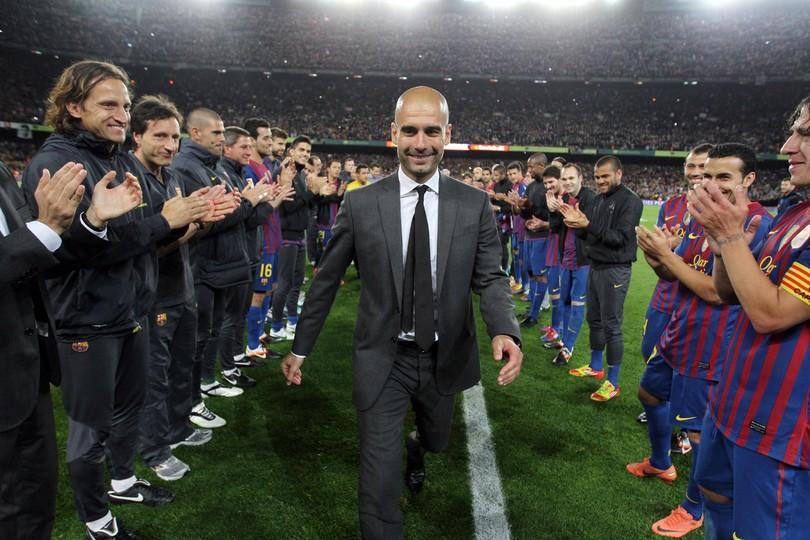 El FC Barcelona no ha sido capaz de hacer una buena gestión del club desde la salida de Guardiola