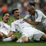 La plantilla del Real Madrid 2006-07 y la Liga de las remontadas