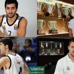 Real Madrid Baloncesto 2017/18: evolución… a medias