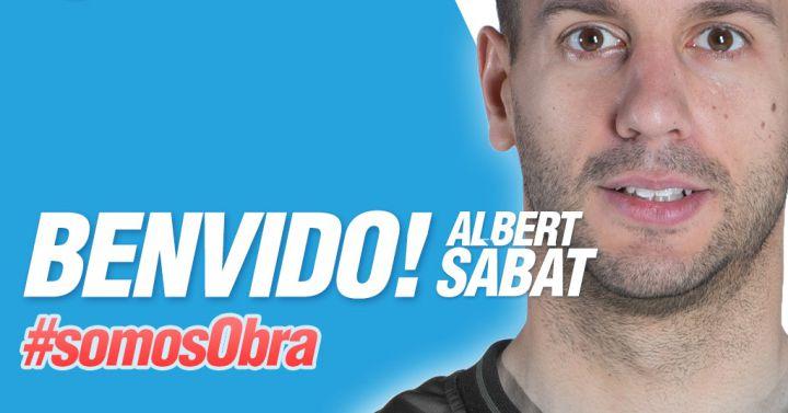Monbus Obradoiro. Albert Sabat, dirección y experiencia.