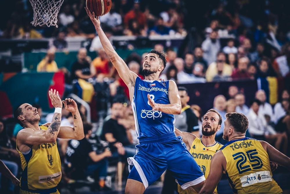 Eurobasket 2017 mejores jugadores. El mejor partido de Satoransky sirvió para la única victoria checa.