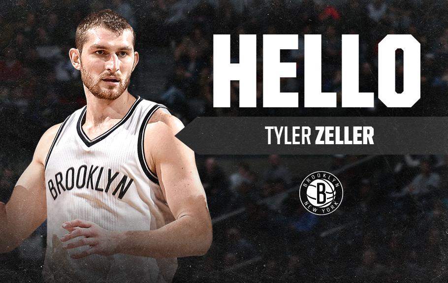 Los Nets 2017 18 confían en ver al mejor Zeller.