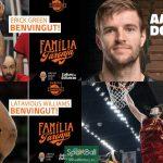 Valencia Basket 2017/2018: la continuación de un sueño