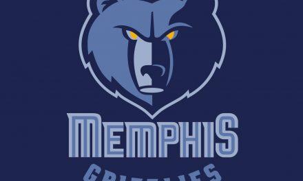 Memphis Grizzlies luchando por un proyecto