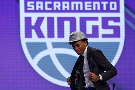 Plantilla Sacramento Kings 2017 18: Fox tendrá un buen lugar para crecer.