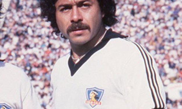 Historias de fútbol sudamericano. Carlos Caszely