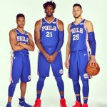 "Philadelphia 76ers, la ilusión en ""The Process"""