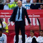 El Madrid necesita un plan B