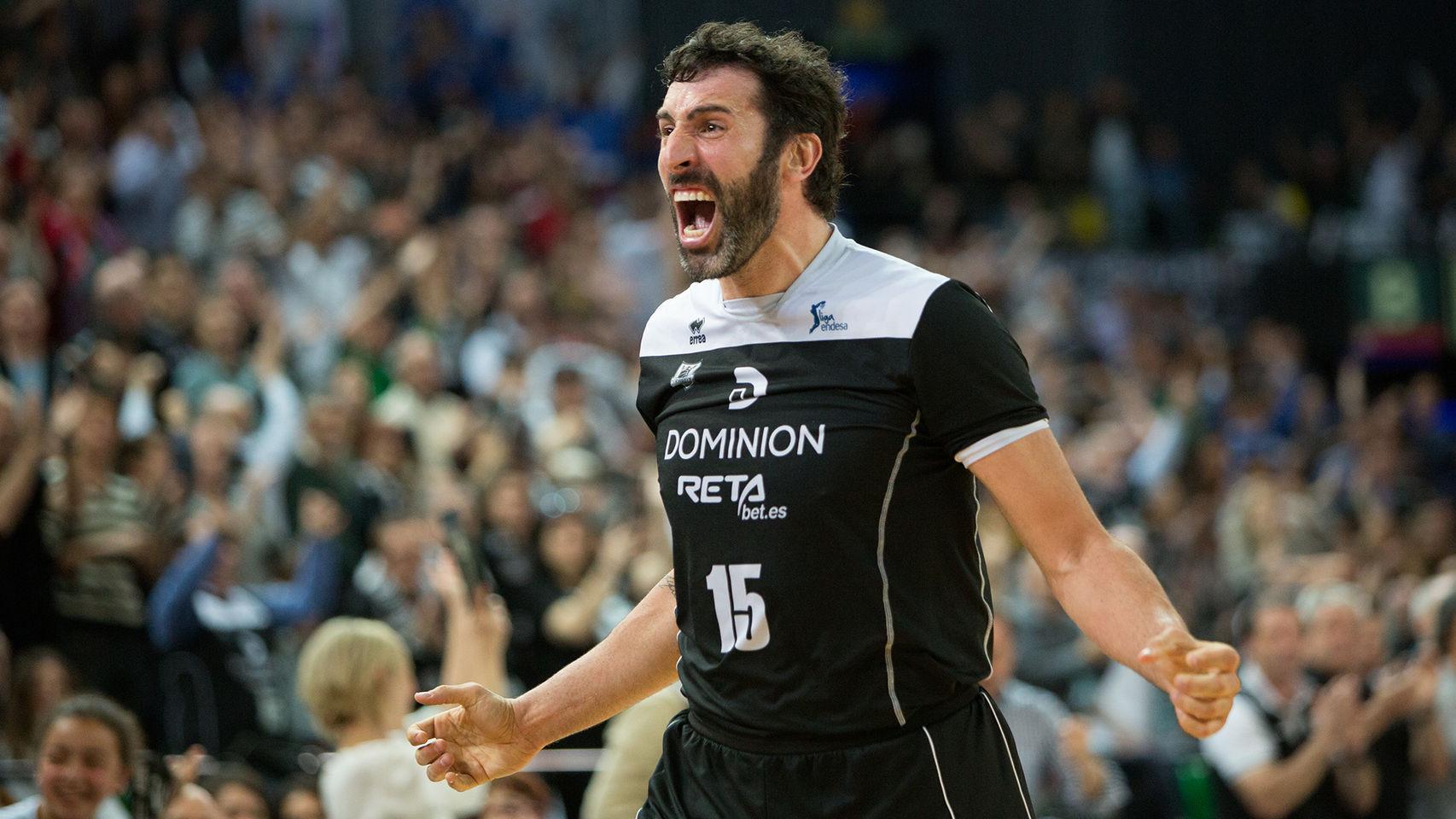 Mumbrú plantilla Bilbao Basket 2017-18