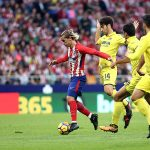 Atlético de Madrid con la pólvora mojada