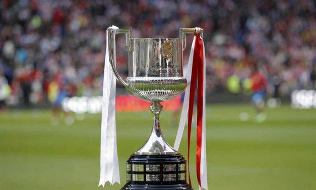 Vuelve el fútbol, vuelve la Copa del Rey