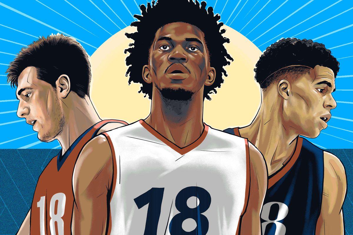 Phoenix Suns. Posibles candidatos a llegar a los Phoenix Suns el año que viene.