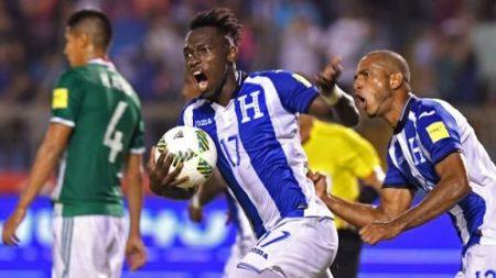 Clasificación CONCACAF Rusia 2018. Honduras logra la clasificación ante México.