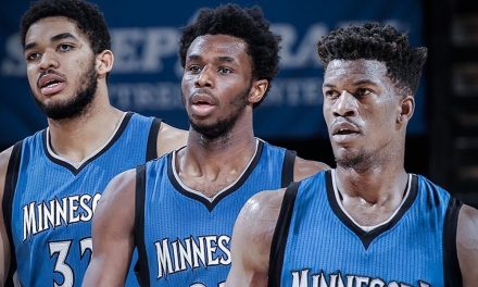 Minnesota Timberwolves, el final de la reconstrucción