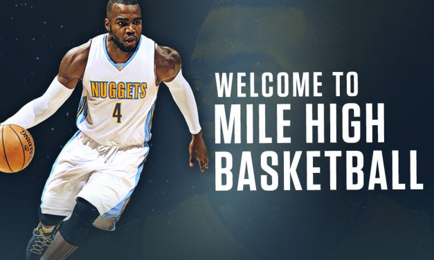 Denver Nuggets 2017 18: en busca de los playoffs