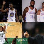 Pronósticos NBA 2017-18