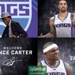 Sacramento Kings 2017-18: Ranadivé, el rey loco
