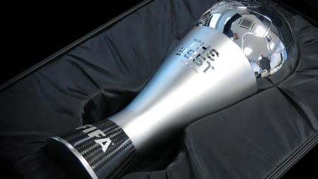 Trofeo FIFA The Best. Mundodeportivo.com