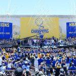 Golden State Warriors: a afianzar la dinastía