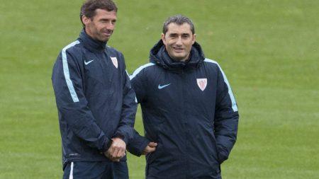 La transición Valverde-Ziganda no está siendo positiva.
