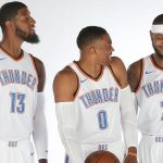 La incertidumbre de Oklahoma City Thunder, un sistema que no arranca