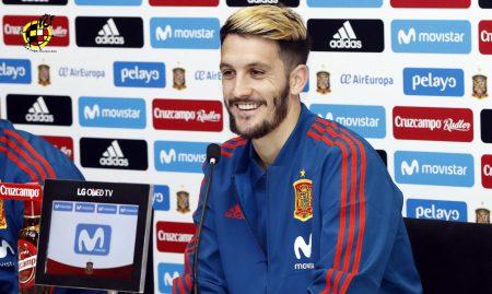 Luis Alberto, posible fichaje del Sevilla