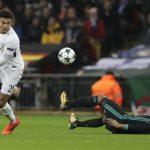 Los principales problemas tácticos del Real Madrid