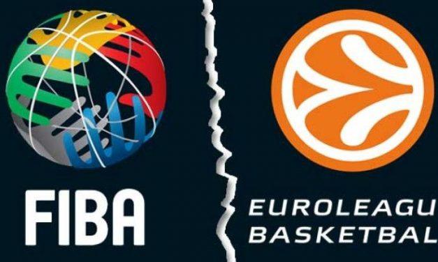 """""""Ventanas FIBA"""", ventanas al conflicto"""
