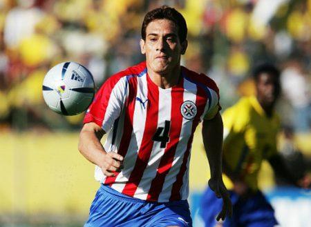 TOP 10 jugadores infravalorados. Carlos Gamarra.