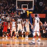 Golden State Warriors y la locura de los 3º cuartos