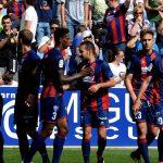 S.D. Huesca, un rival inesperado