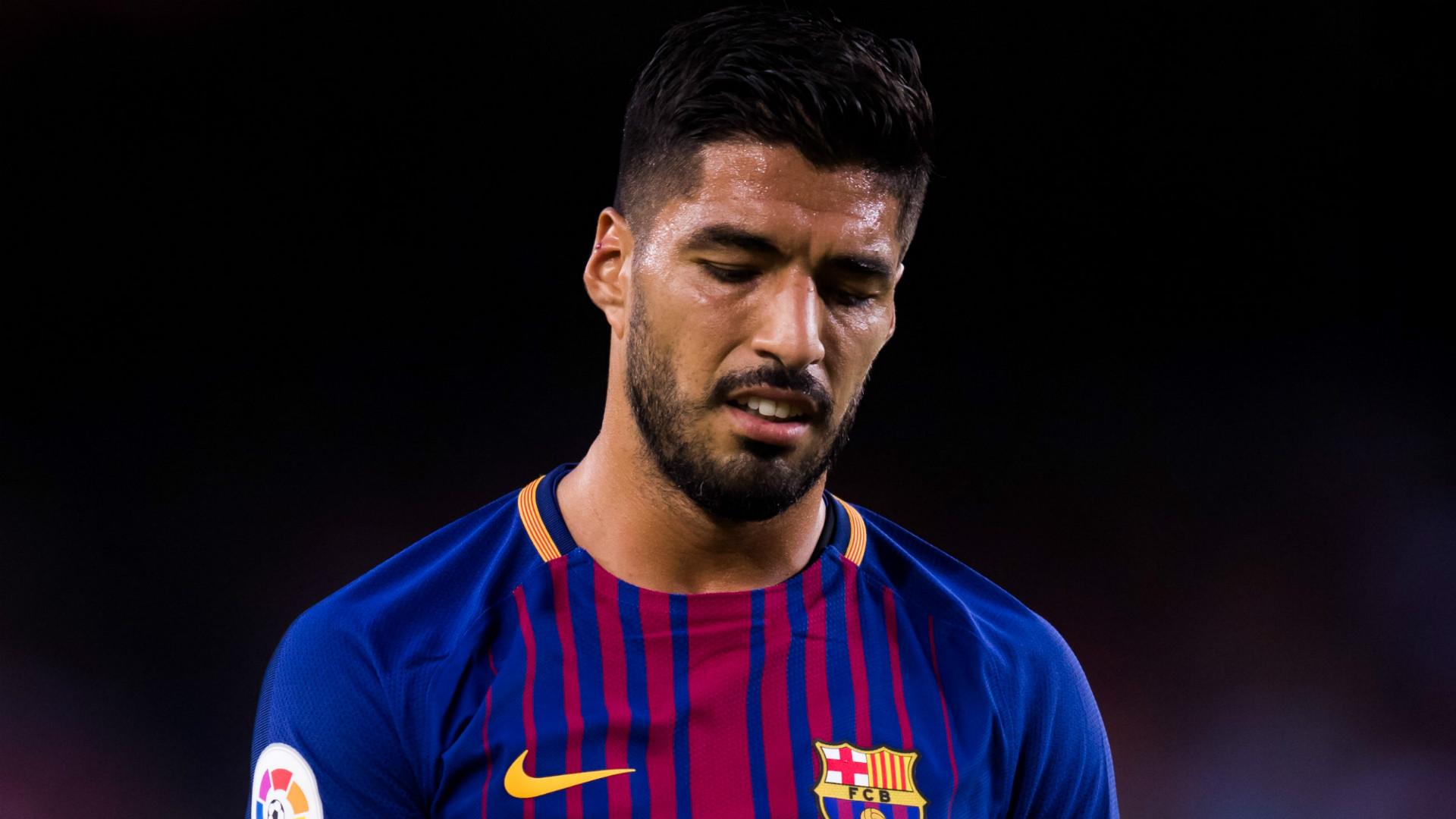 Luis Suárez firma su peor arranque de temporada en Europa. Goal.com