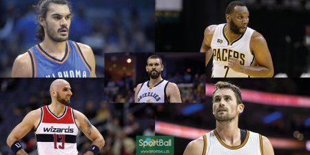 Marc Gasol centra la atención de este mercado de traspasos NBA.