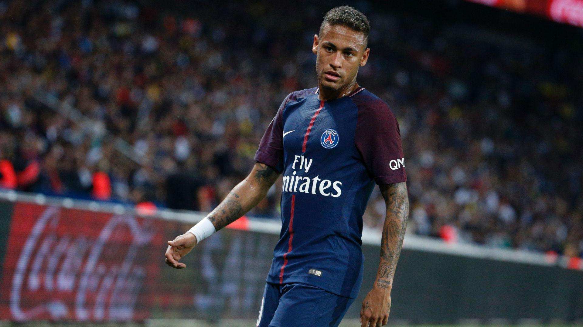 Neymar Jr, temporada 2017-2018. Lapelotona.com