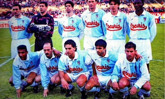 Sociedade Deportiva Compostela: repaso a su historia y momento actual
