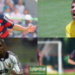 Top 10 jugadores infravalorados: Petkovic, Hagi, Anelka o Prosinecki, entre los más destacados.