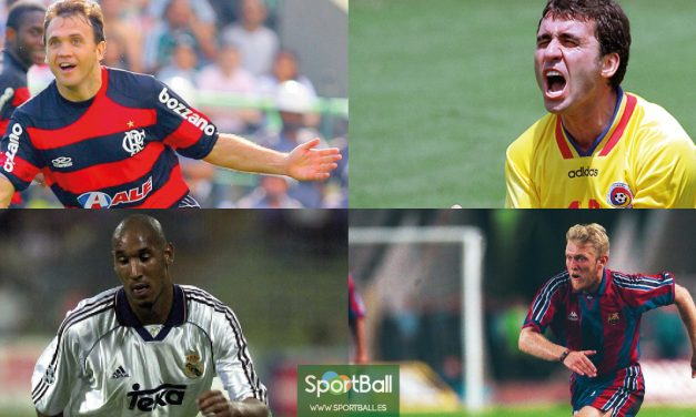 TOP 10 – Los jugadores peor tratados de la historia: ¡nunca fueron tan malos!