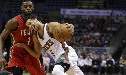 Dos ROY buscando su sitio en la NBA