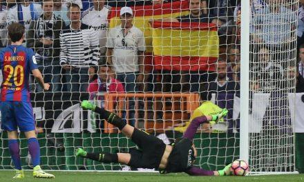 El alemán que manda en España