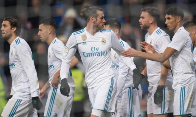 Real Madrid, entre el refuerzo y la paciencia