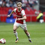 Poco a poco, Frenkie de Jong está conviertiendo al Ajax en su Ajax.
