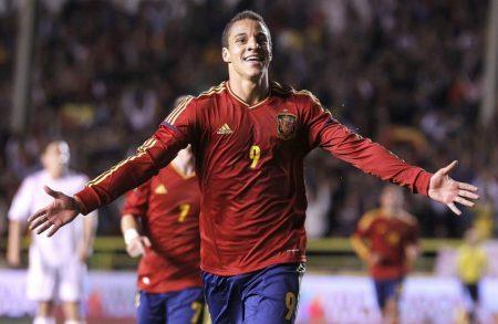 Ausencias selección española. Rodrigo fue una de las estrellas de las categorías inferiores.