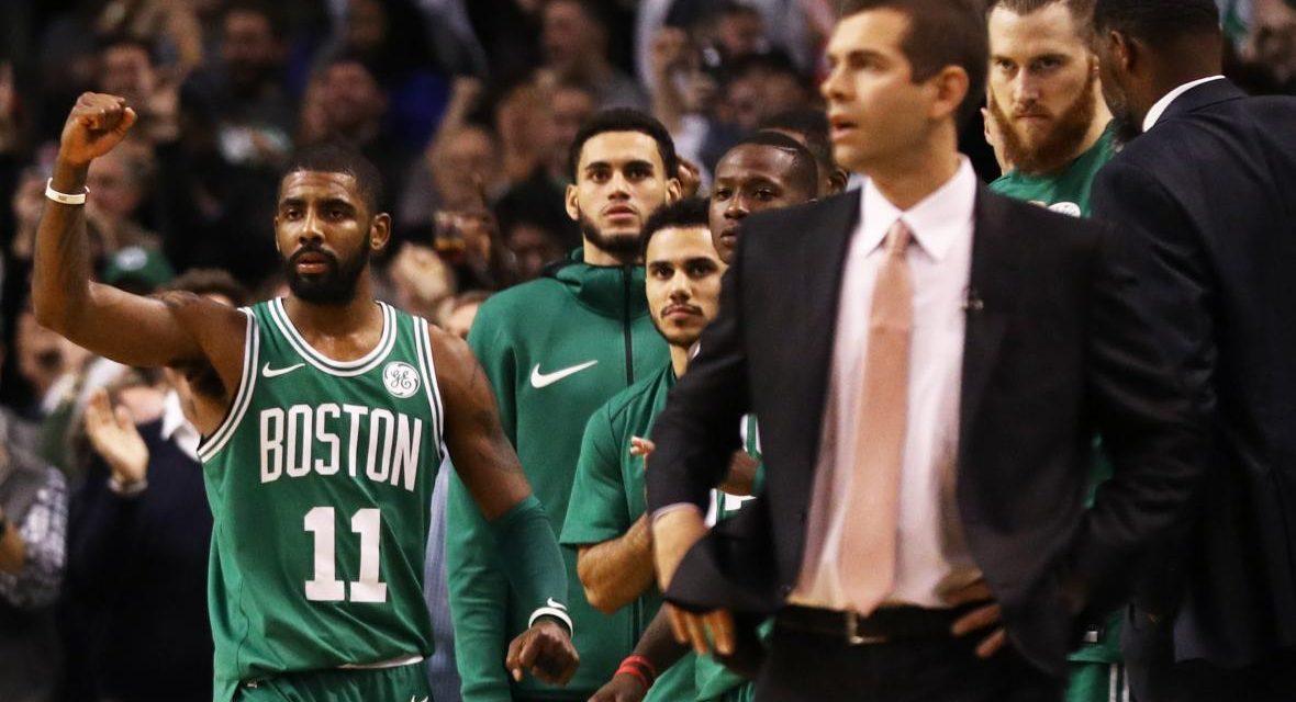 Boston Celtics y Atlanta Hawks, una comparación inevitable