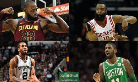 ¿Tienen los Warriors competencia este año?