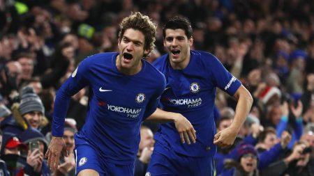 Resumen Premier League: dos goles con firma española resolvieron el partido del Chelsea contra los <em>Seagulls</em> del Brighton.